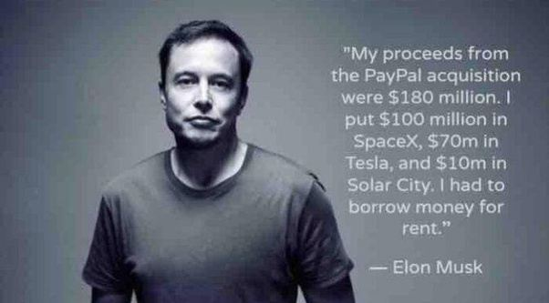 Why Does Everyone Love Elon Musk Quora