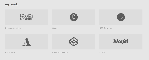 What Are The Best Web Design Portfolio Sharing Websites Quora