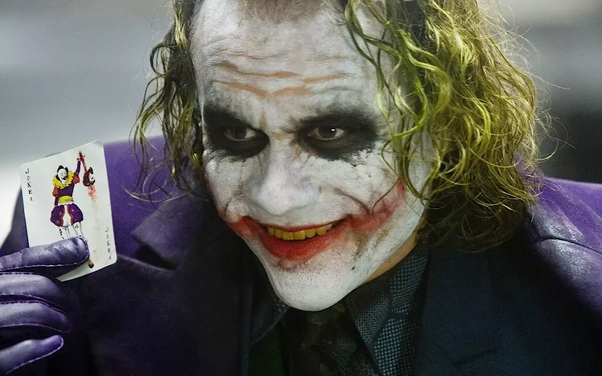Did His Role As The Joker Drive Heath Ledger To His Death Was The