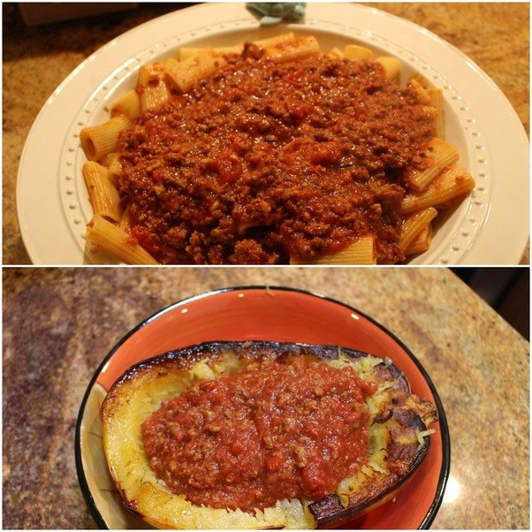 What are the great healthy food recipes you make from home quora i know were been told that before but we werent fooled this meatless sauce will really surprise you delicious and simple to make forumfinder Images