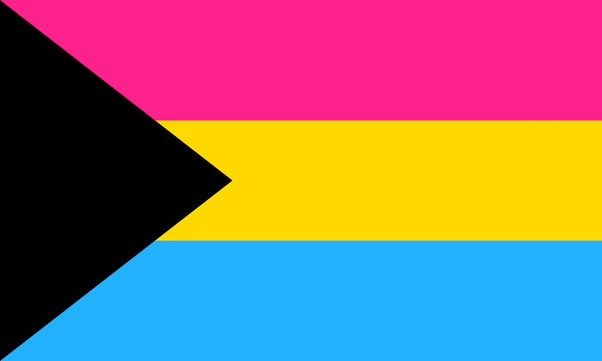 Demisexual pansexual