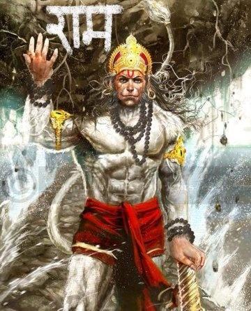 What Makes You A Big Fan Of Hanuman Ji Quora
