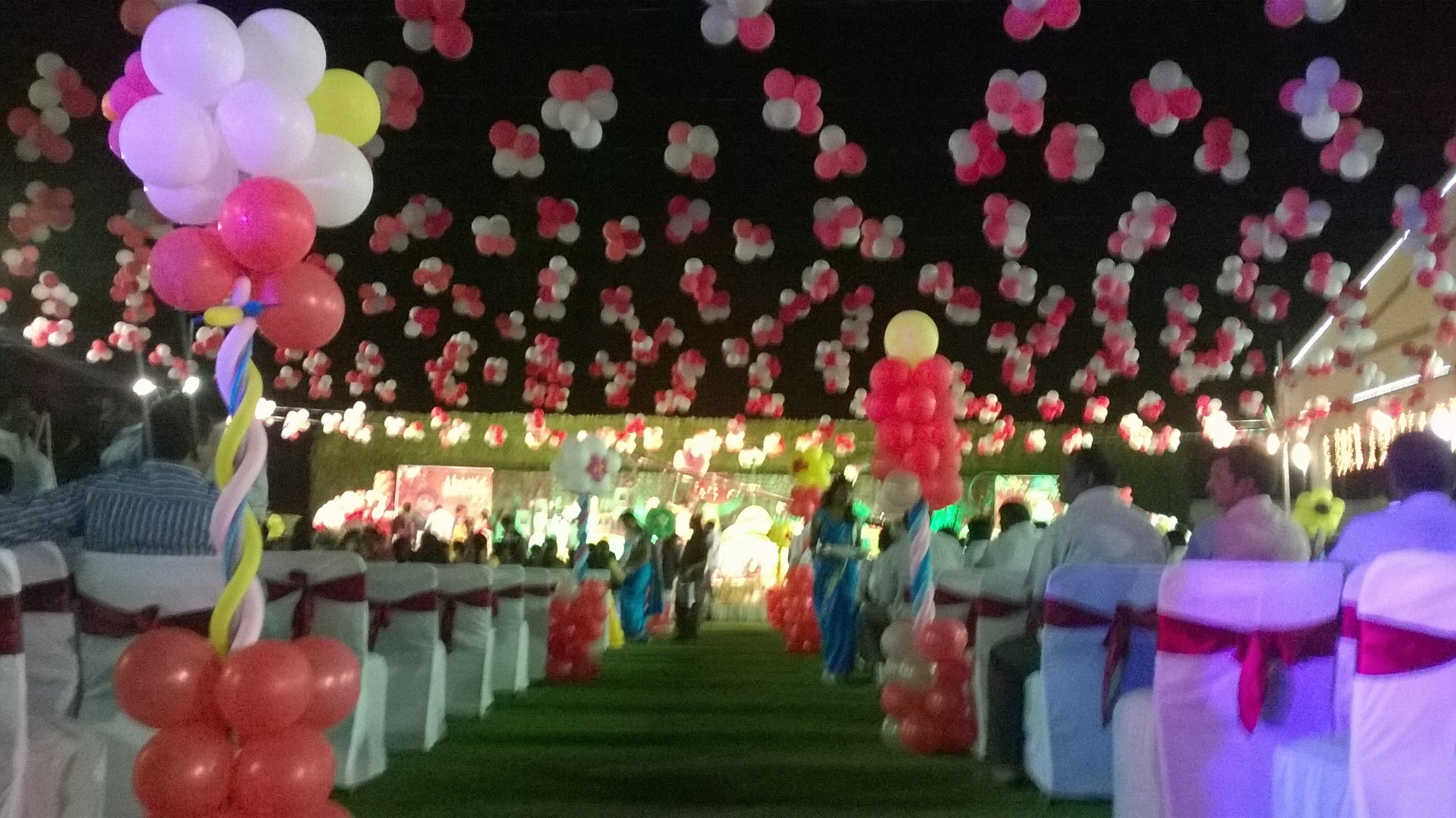 Why Choose Ethniq Events The Best Birthday Party Decorators In Hyderabad