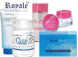 What are the mostly used skin whitening products in the ...