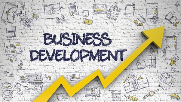 how to become a business development manager