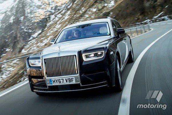 Which car is the most luxurious car in the world? - Quora