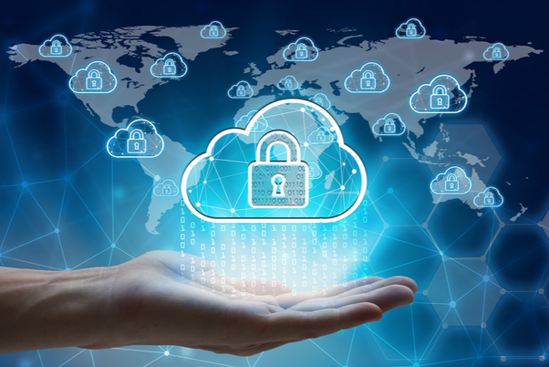 How Can We Guard Business Our Data in Cloud?