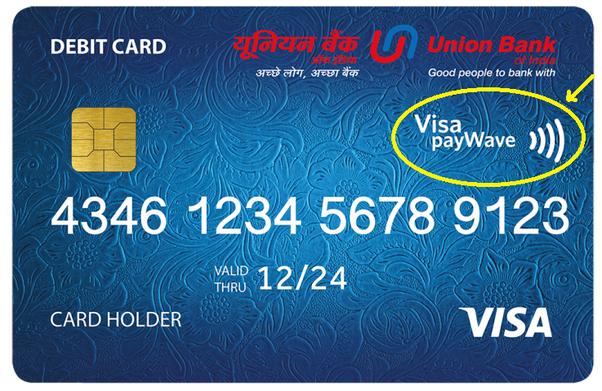 What is Visa payWave? - Quora