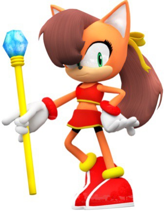 Who Is Your Favorite Sonic The Hedgehog Character Quora