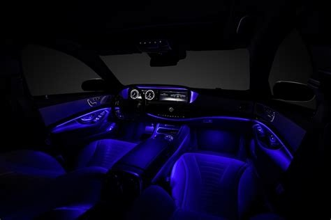 Answer Wiki & Does mood lighting (in cars) really make a difference? - Quora