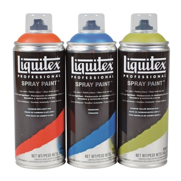 How long does most spray paint take to dry? - Quora