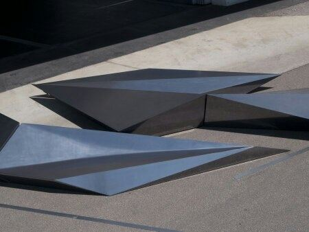 What Are The Building Materials Used By Architect Zaha