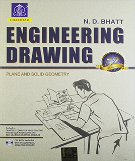 Where Can I Find An Ebook For Nd Bhatt Engineering Drawing Quora