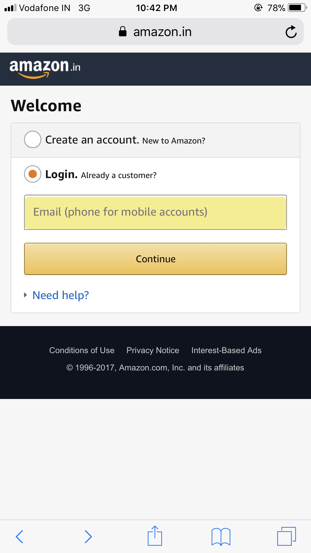 How to reset my Amazon account if I forgot my full name - Quora