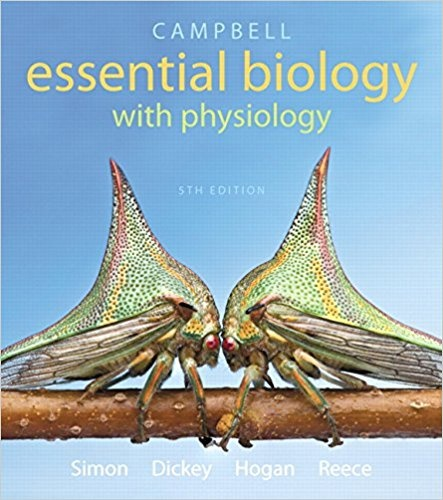 Where can I download Campbell Essential Biology with