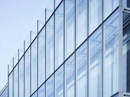 Is Glass Facade Buildings Just A Luxurious Resource