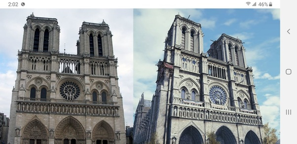How Would Assassin S Creed Unity Help Rebuild Notre Dame Cathedral