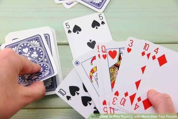 Image result for 6 Tips to Win Money Playing the Rummy Card Game