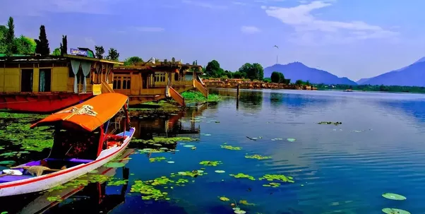To Book Budget Hotels In Kashmir You Can Contact Oneclikk Which Is One Of The Leading Hotel Providers India