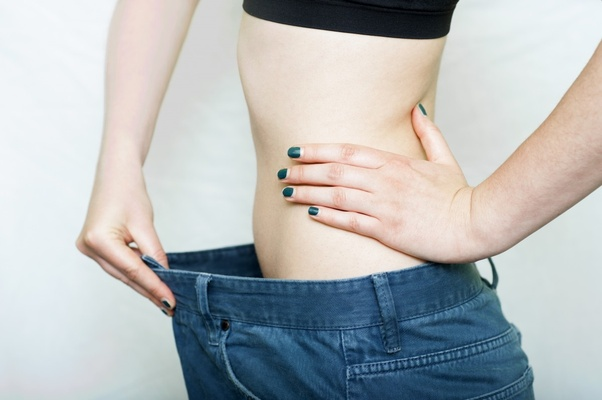 How to lose 15 pounds in 3 weeks