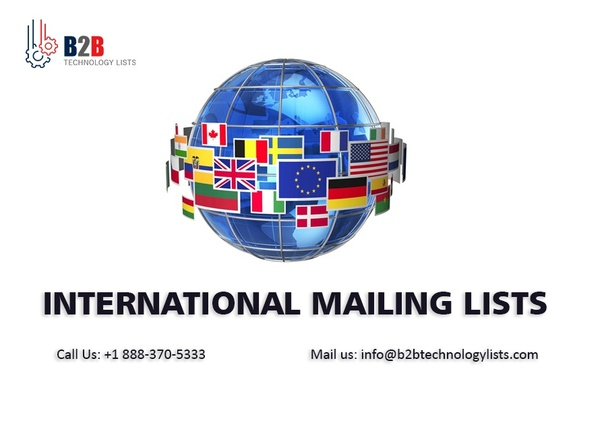 What are the benefits of an international mailing list? - Quora