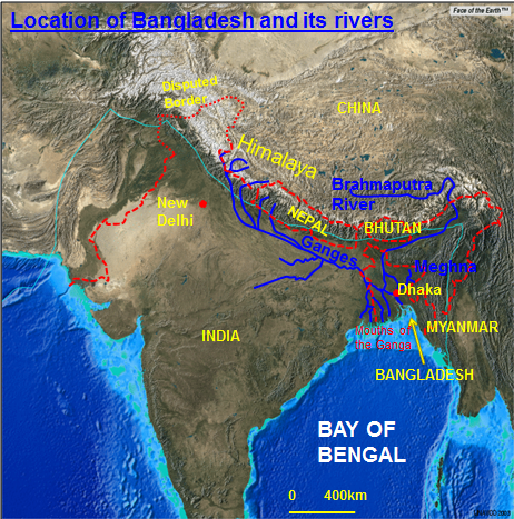 why is flooding prone to bangladesh Bangladesh is a developing country in asia and it is frequently affected by flooding for example, in 2007 flooding made 9 million people homeless and approximately.