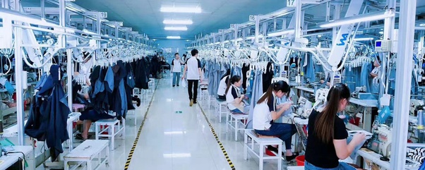 I want to start a clothing line. Where do I start with sourcing fabrics and manufacturing? - Quora