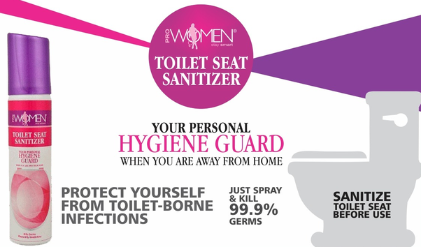 Remarkable What Is The Best Toilet Seat Sanitizer In India Quora Inzonedesignstudio Interior Chair Design Inzonedesignstudiocom
