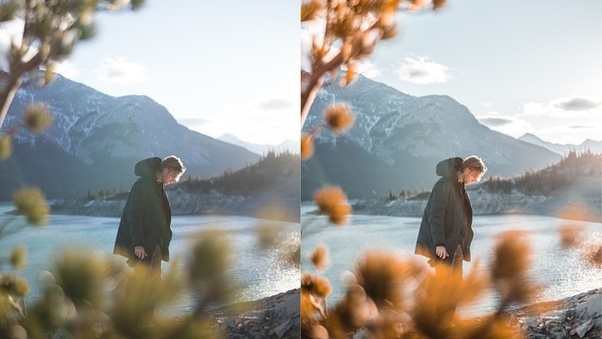 What are the best websites for free Lightroom presets? - Quora