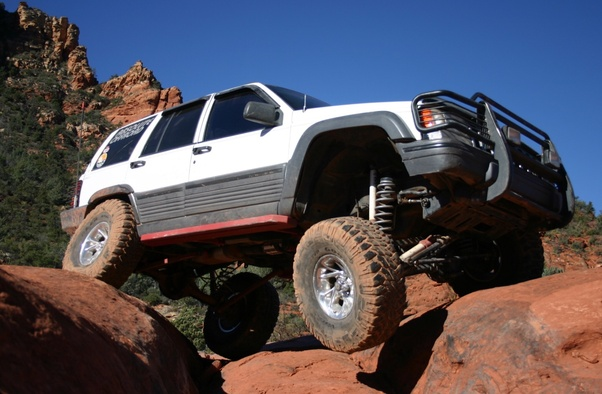 35x At Tire Rack >> How Do Larger Tires Affect The Strain On The Drivetrain And Or