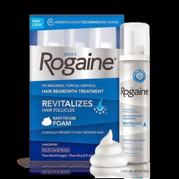 How To Get Minoxidil Without A Prescription