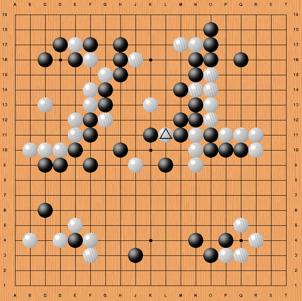 In A Nutshell I Believe The Incredible Complexity Of Go As Compared To Chess Is Not Primarily Due Fact That There Are More Possible 19 X