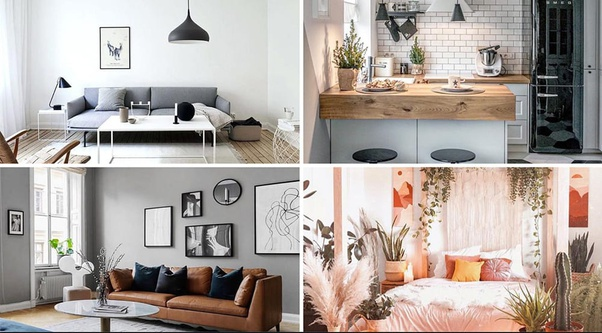 What Are The Different Styles Of Interior Design Quora