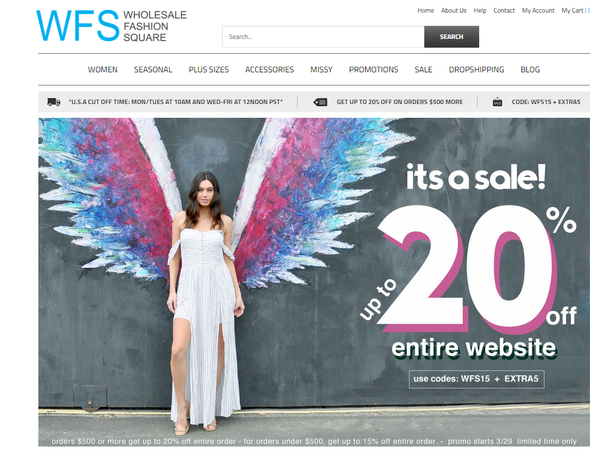 15b49b9d229c9 Quality & Affordable. Lowest Possible Prices. Buy More, Save More.  No-Hassle Returns. Types: Dresses, Tops, Skirts, Bottoms, Outerwear, Plus  Sizes.