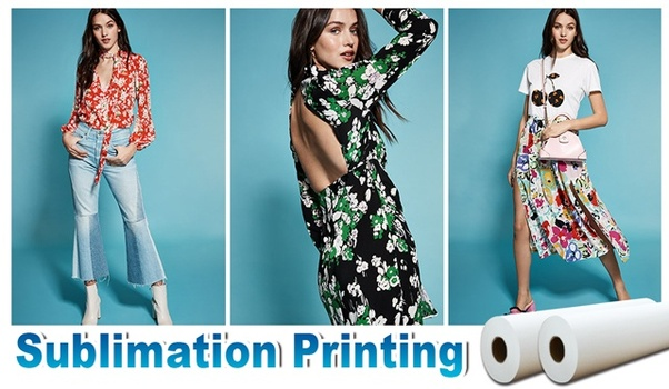 What industry does the heat sublimation transfer apply to? - Quora