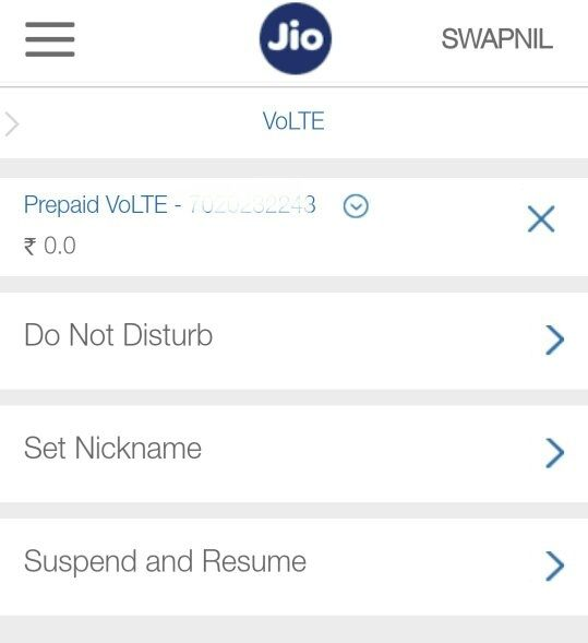 what are the best jio hacks that i should know