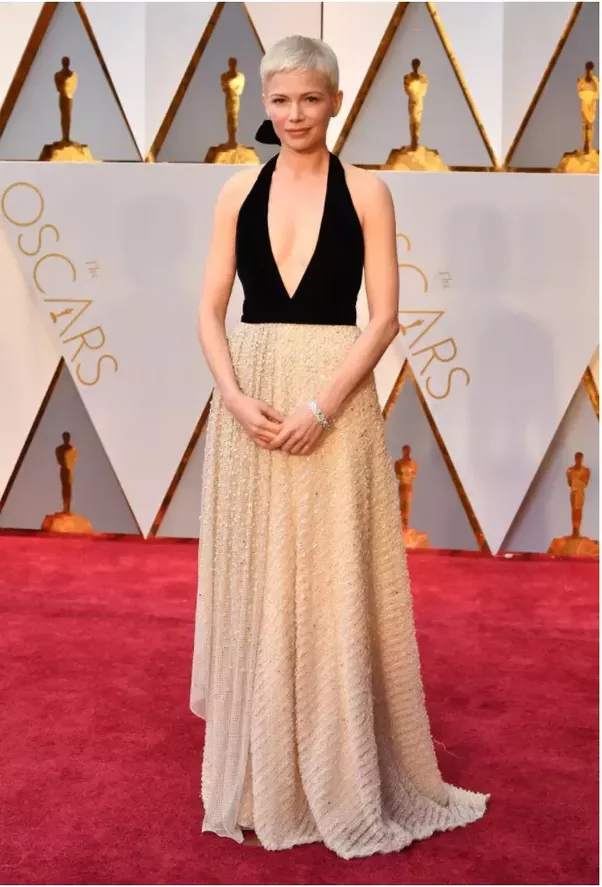 Why don\'t most celebrities wear a bra with an evening gown? - Quora