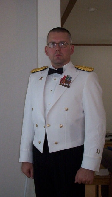 Which Branches Besides The Navy Have Dress Whites Quora
