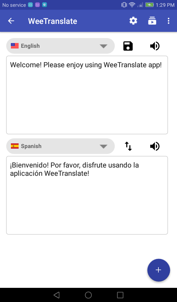 What is the best translation software from English into Italian? - Quora
