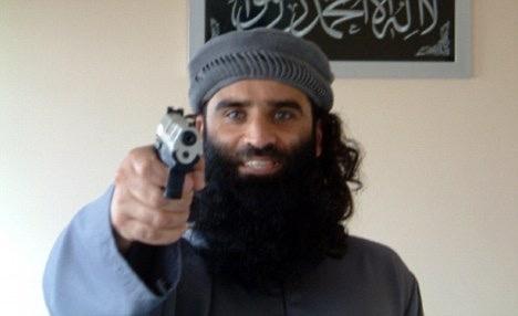 Vaizdo rezultatas pagal užklausÄ âislam terroristâ