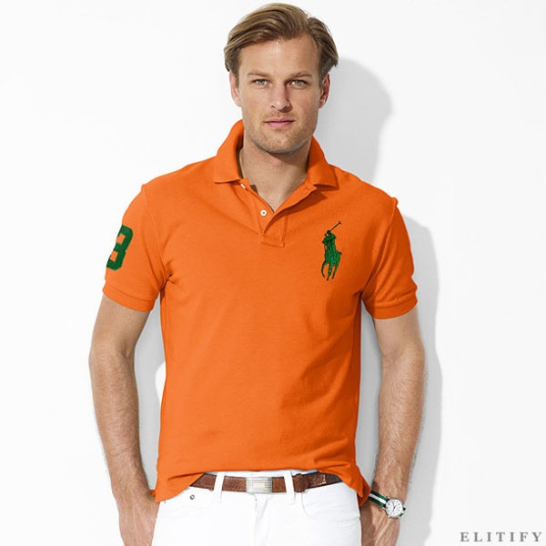 Is Polo Ralph Lauren made in China? - Quora