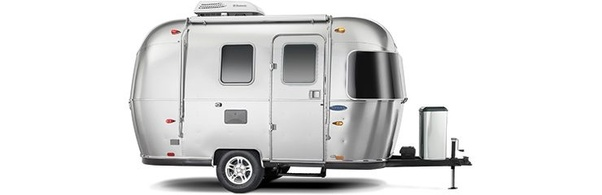 Is it possible to carry an Airstream trailer by bike? - Quora