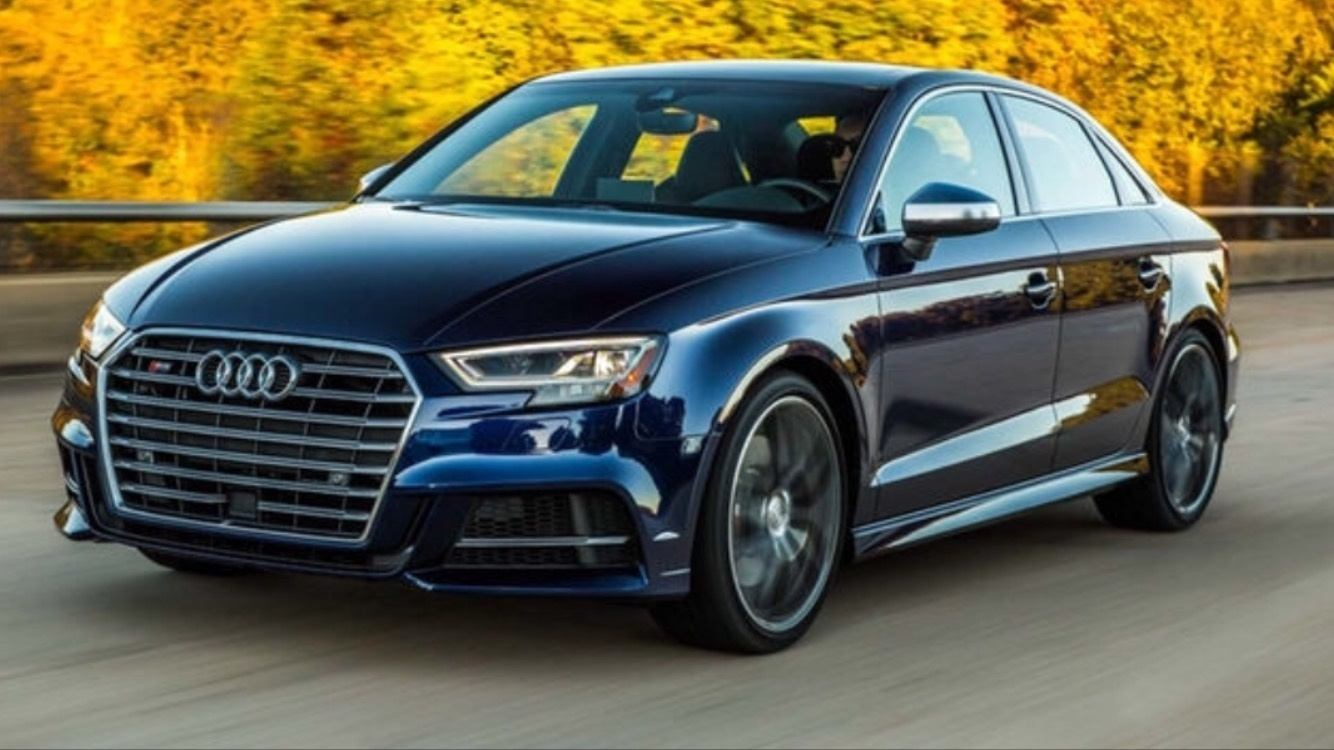 Between Volkswagen Golf R And Audi S3 Which Is Better Why Quora 2010 Second Place