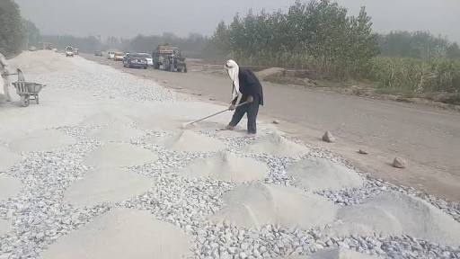 What Is Macadam Road Construction Quora