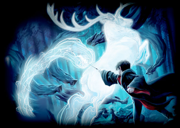 Was Snape's Patronus always a doe, or did it change from its