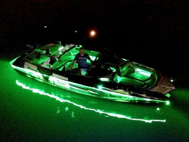 Why Don T Boats Have Headlights Quora