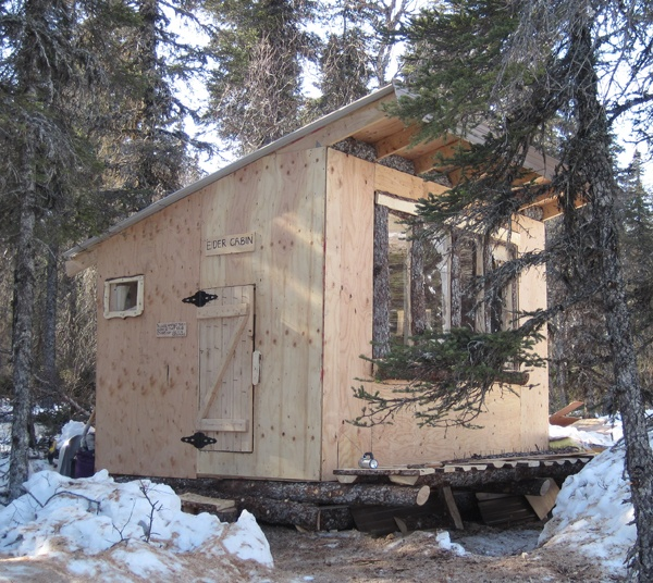 Can You Build A House On A Chosen Lonely Place In Alaska Quora