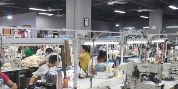 clothing manufacturers for small businesses full service clothing manufacturers