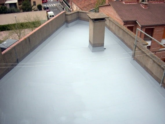 Polyurethane Liquid Membrane Can Offer Higher Flexibility Is Very Sensitive To Moisture Content Present Therefore Before Lication