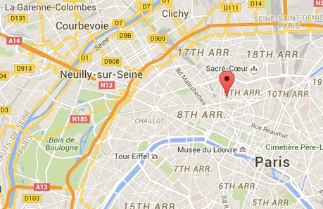 What Is It Like To Work At Google In Paris, France?